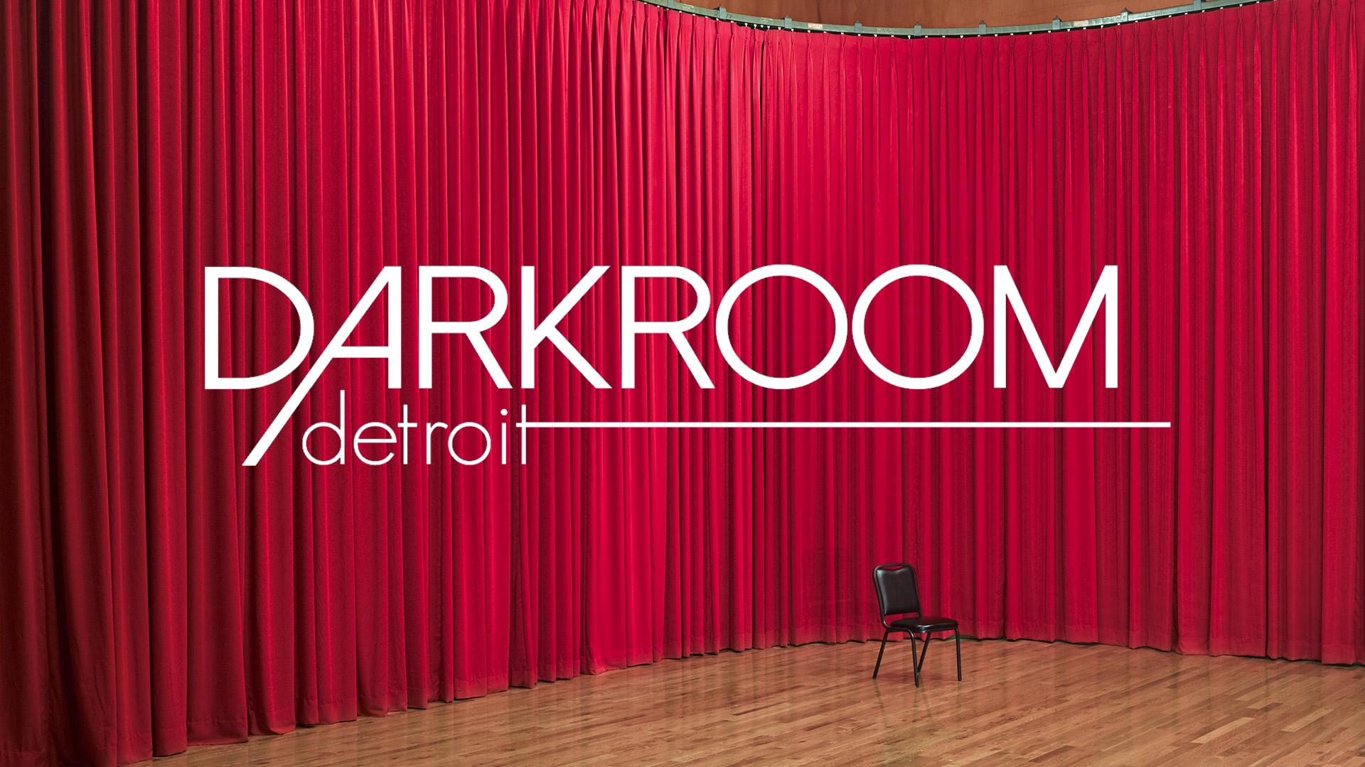 Darkroom Detroit