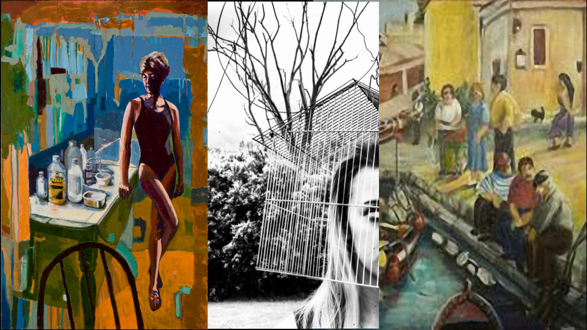 Dickerson Art Gallery