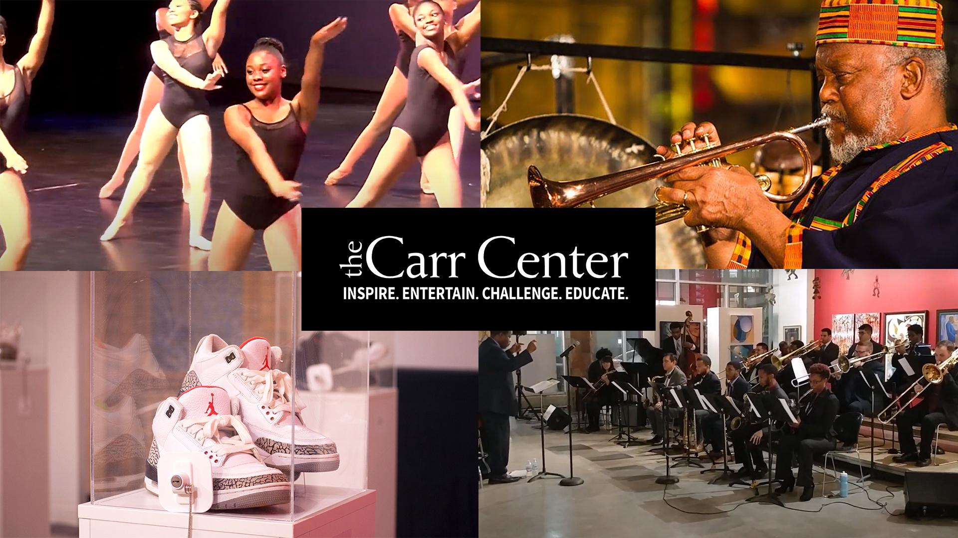 Carr Center