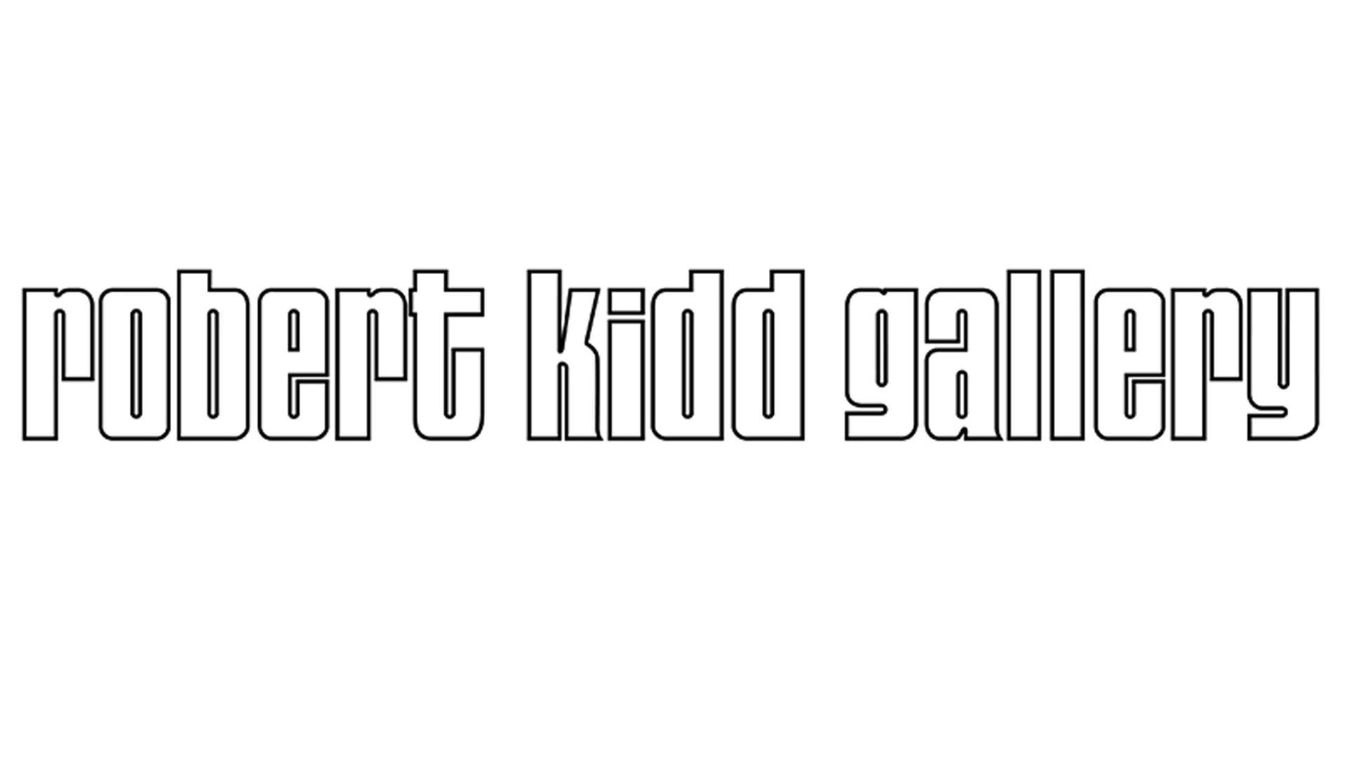 Robert Kidd Gallery