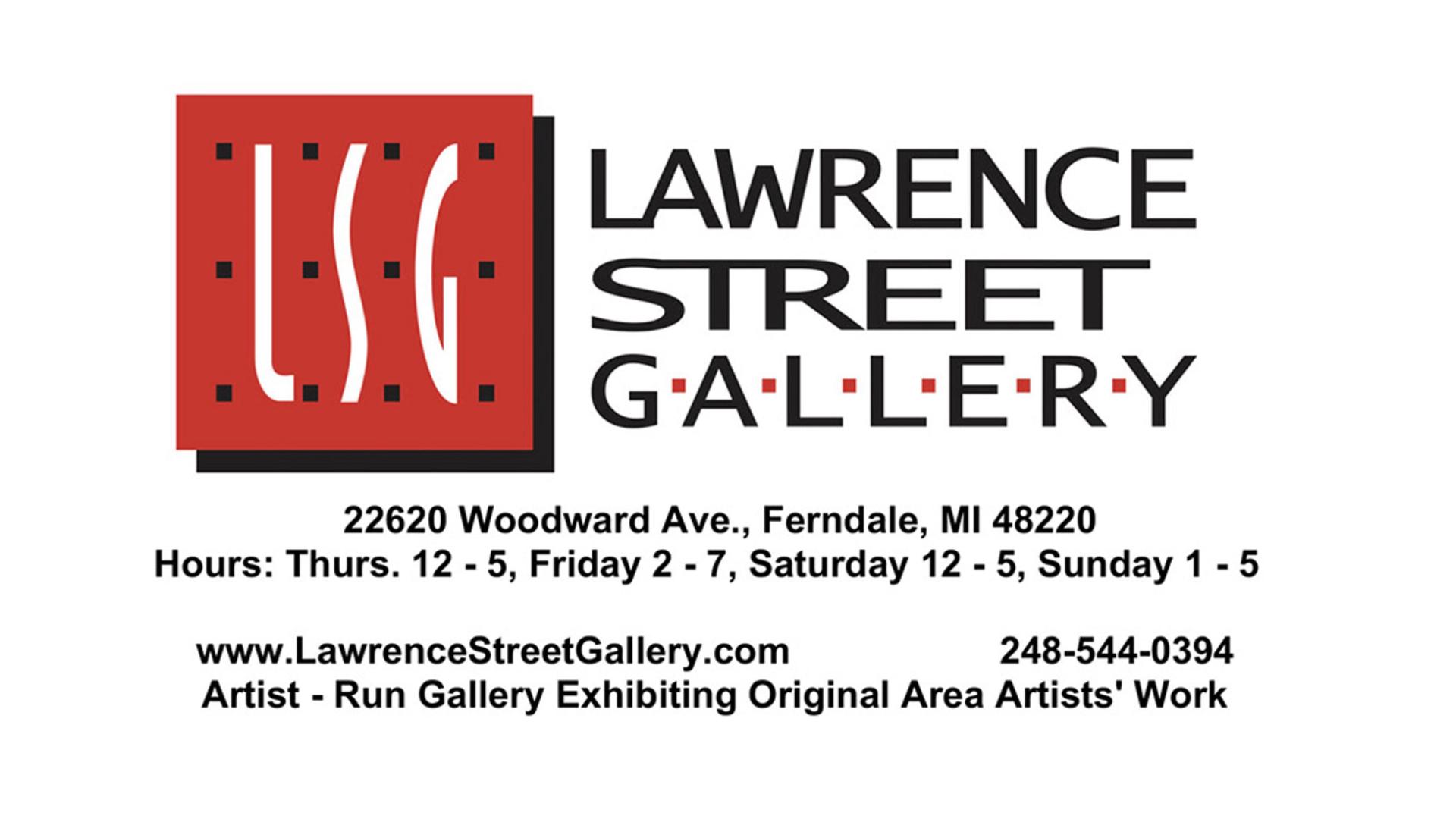 Lawrence Street Gallery