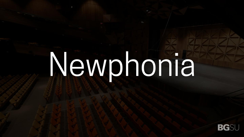 Newphonia