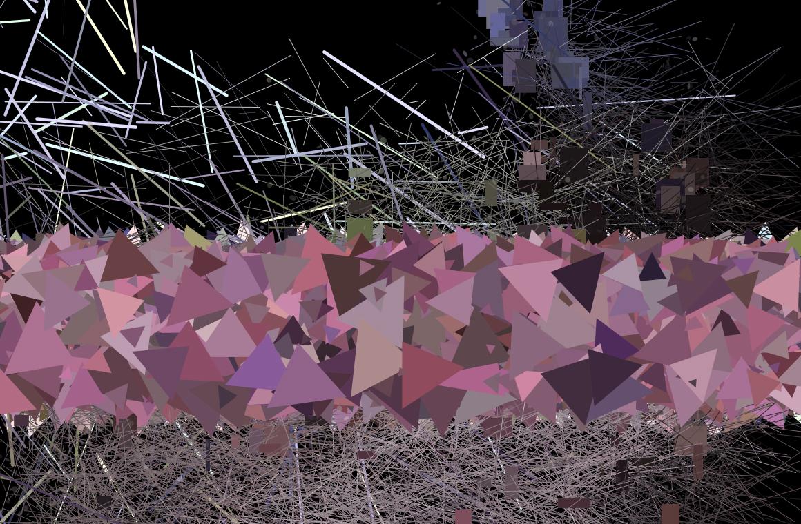 Graham Braaten, Image Processing