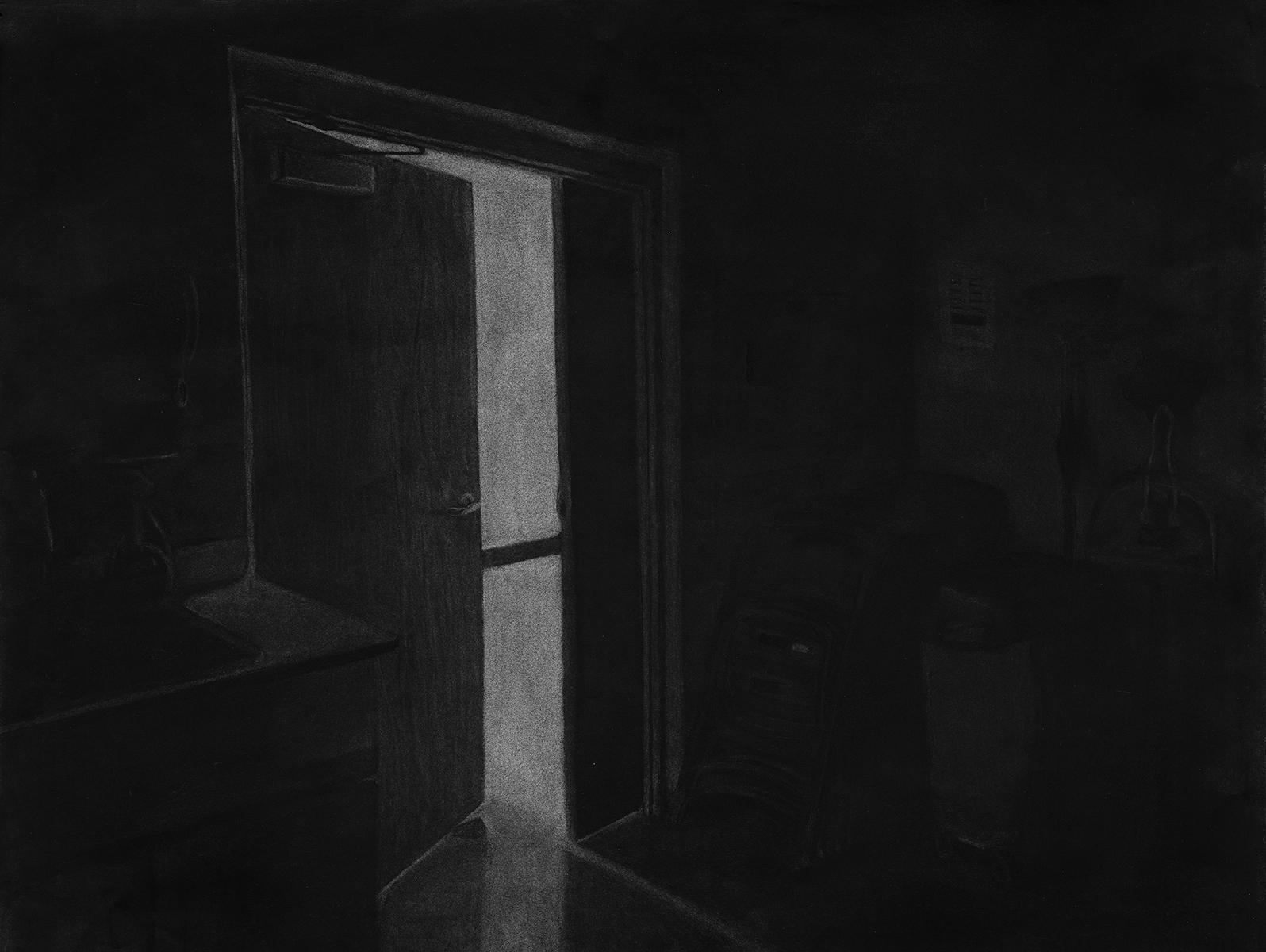 Abby Gabe, Erased Night