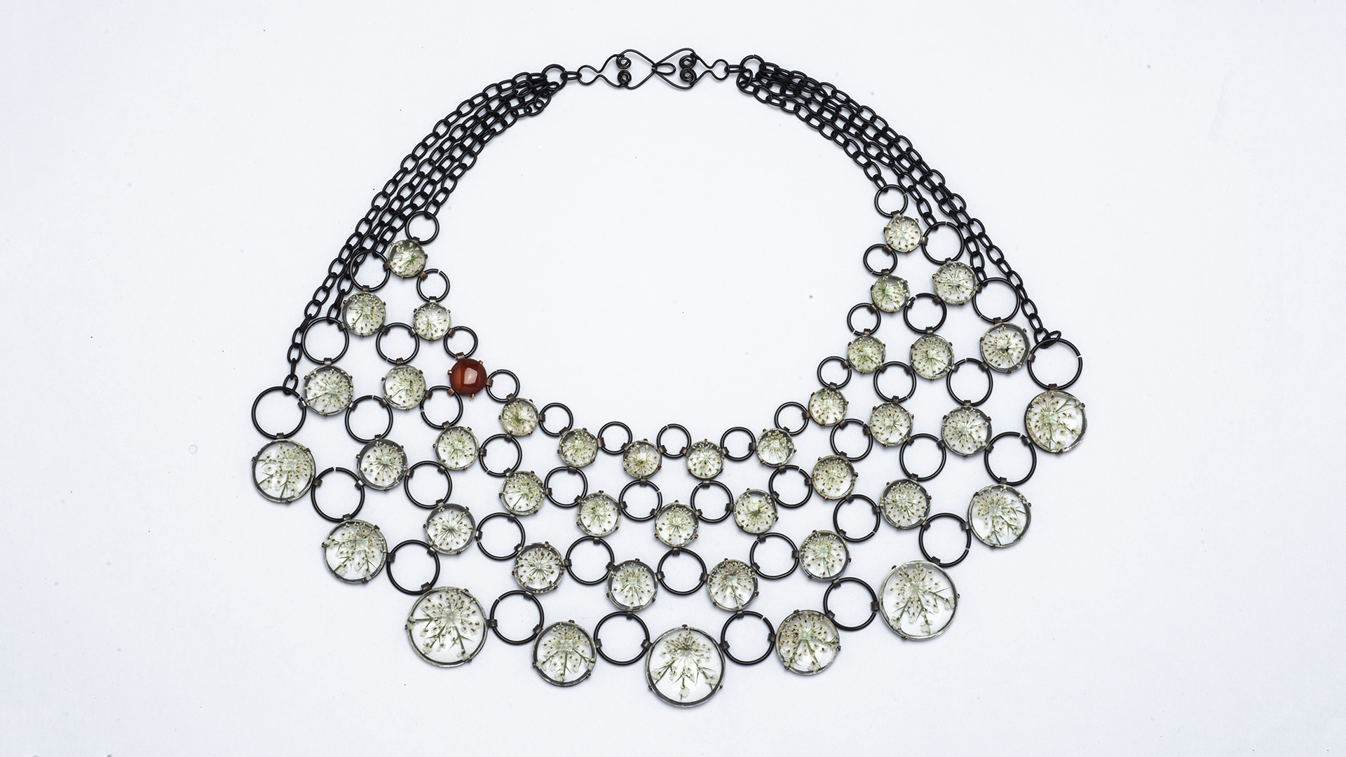 Stephanie Robbins, Statement Neckpiece
