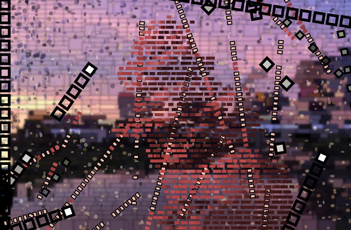 Hannah Roberts, Image Processing