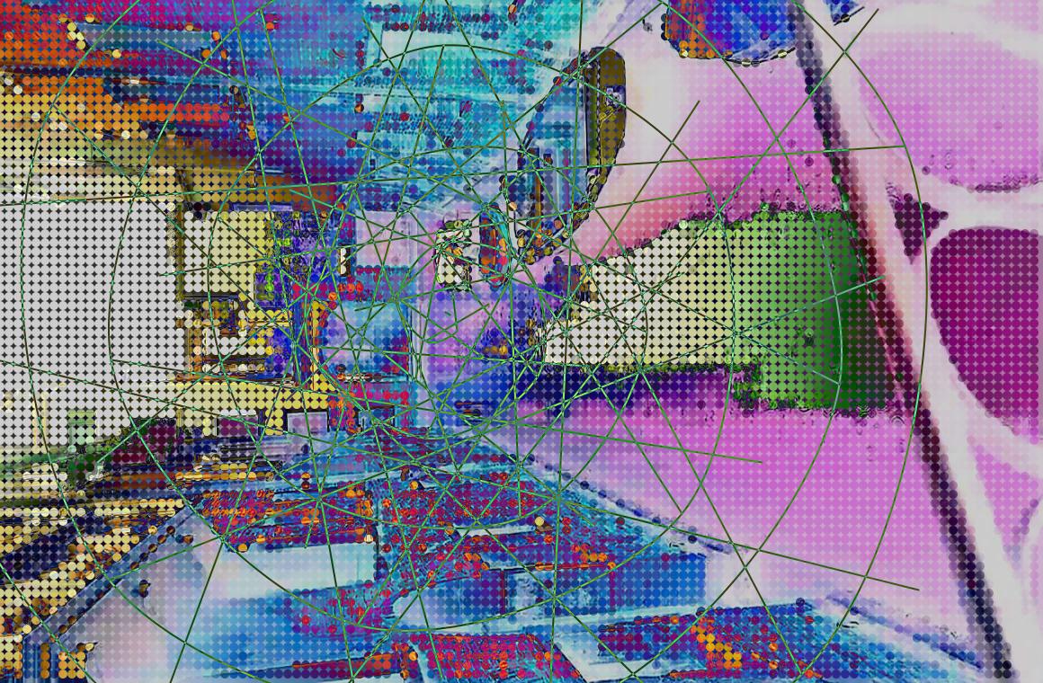 Lexa Hile, Image Processing