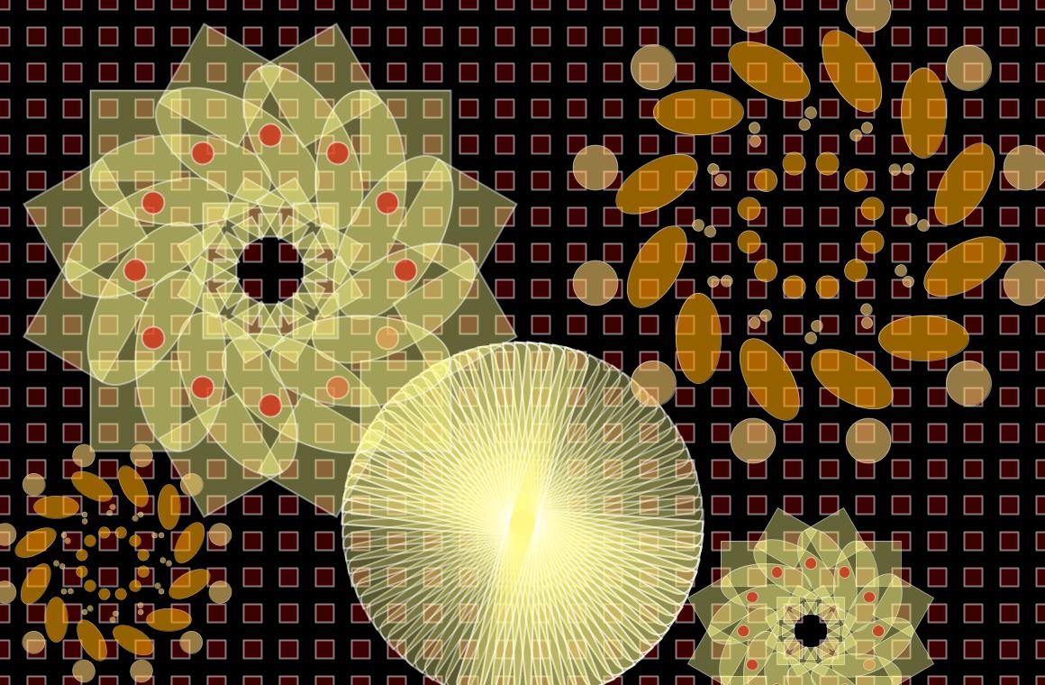 Kiarra Reynolds, Complex Pattern