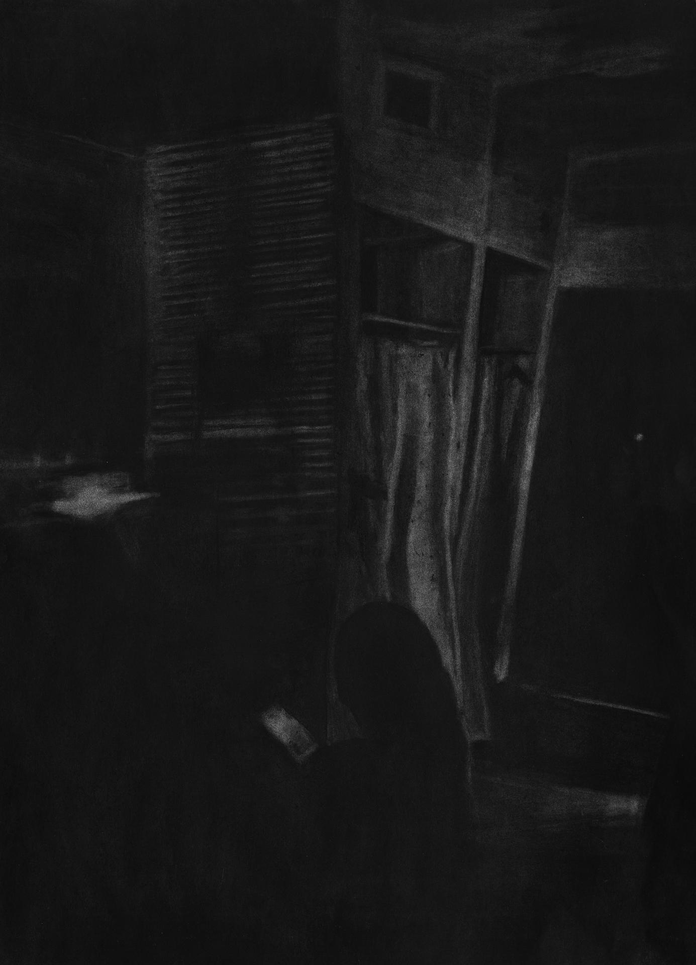 Kaydee Stant, Erased Night