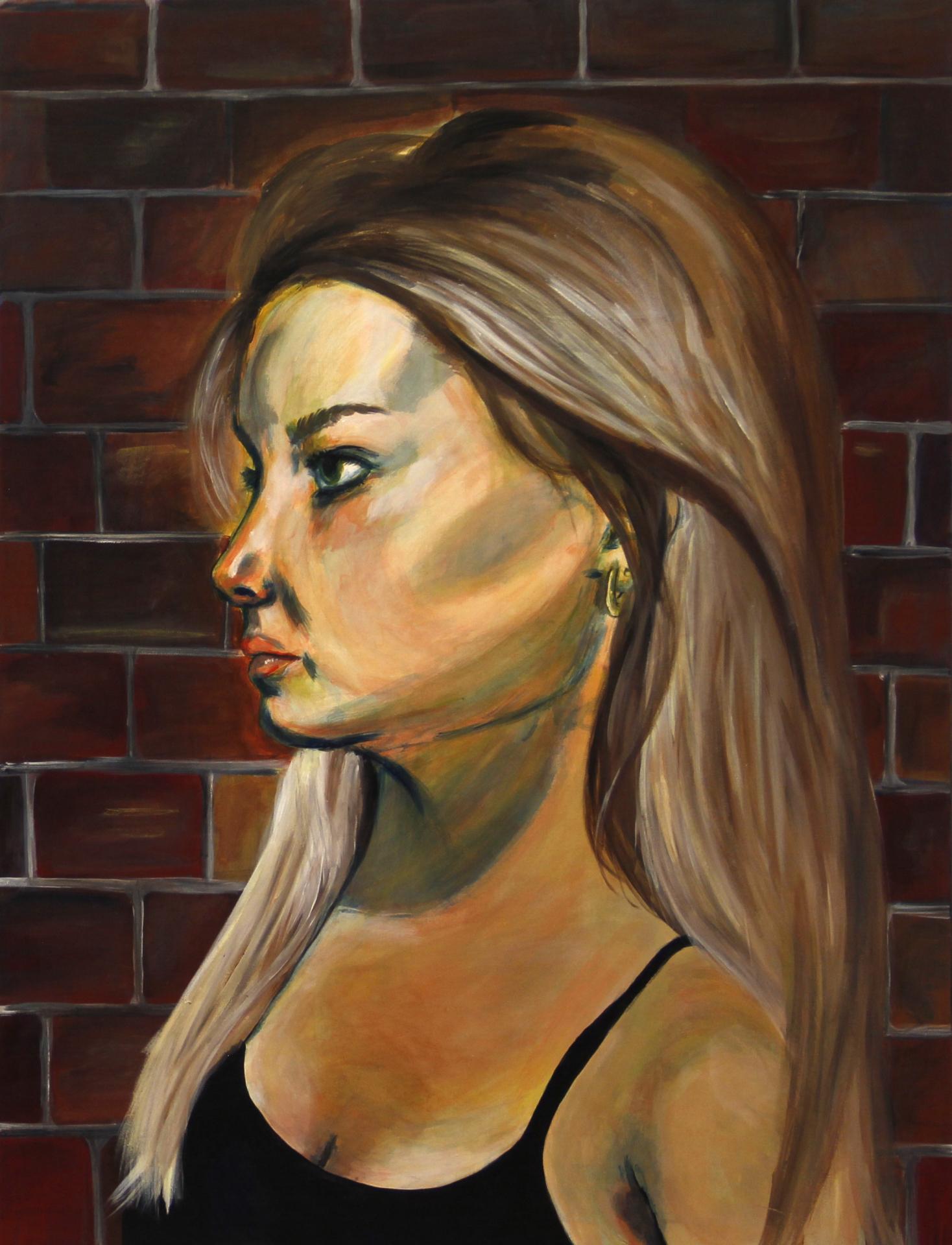 Claire Tillman, Untitled