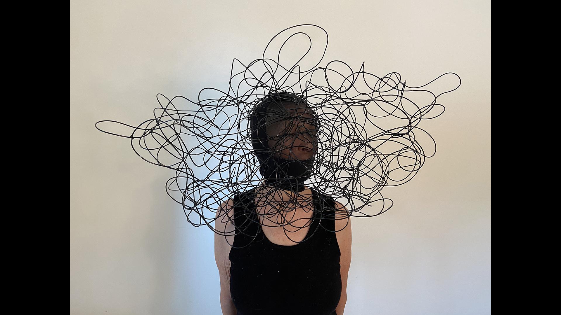 Sally Rumman, Breathing Space