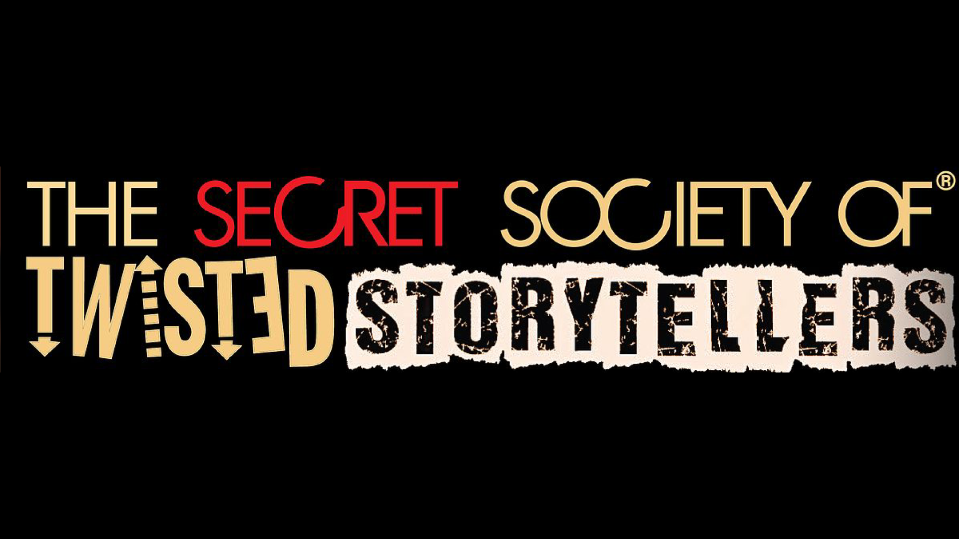 The Secret Society of Twisted Storytellers, Betrayal and Trust