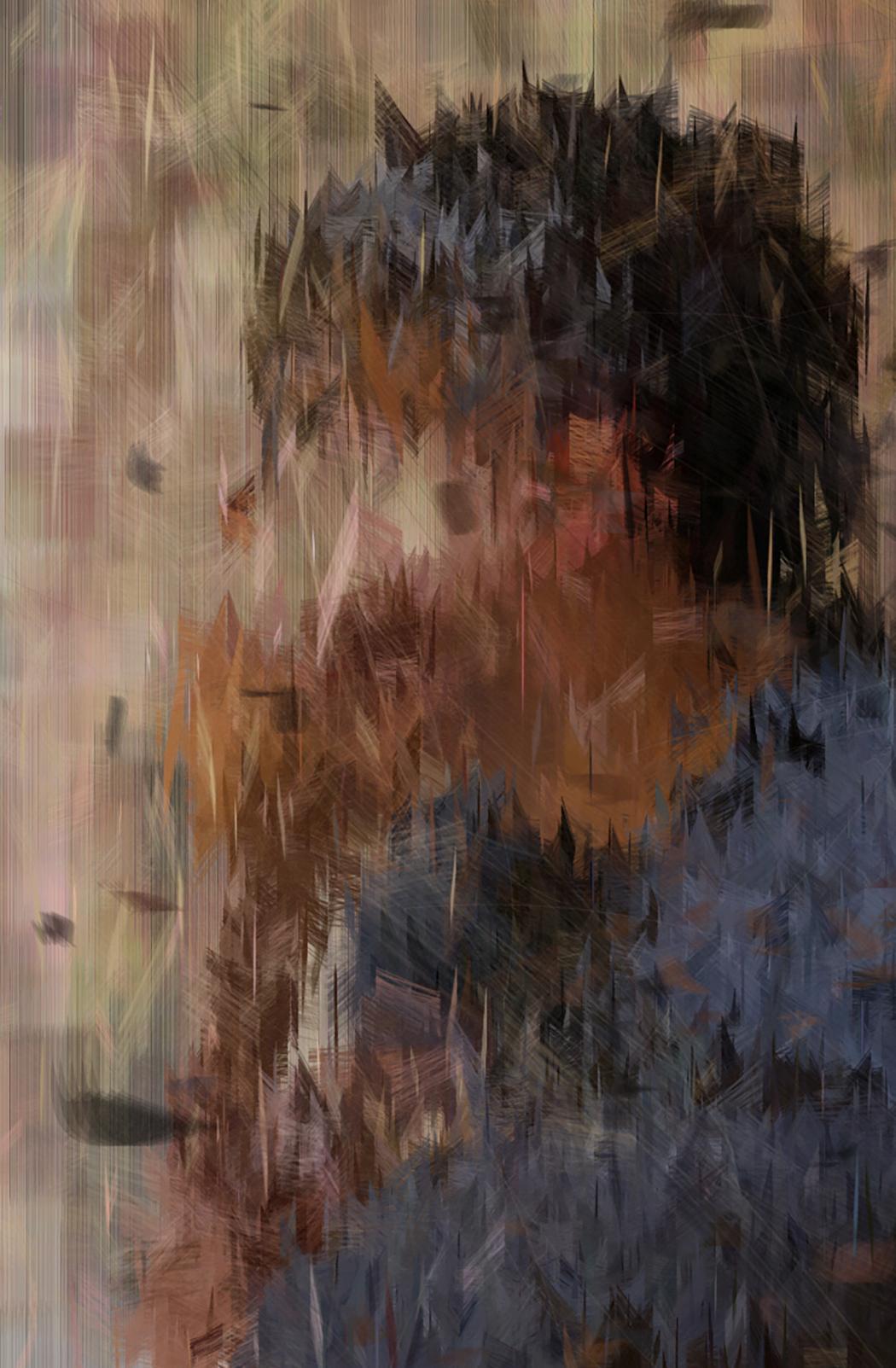 Alexa Mahajan, Image Processing