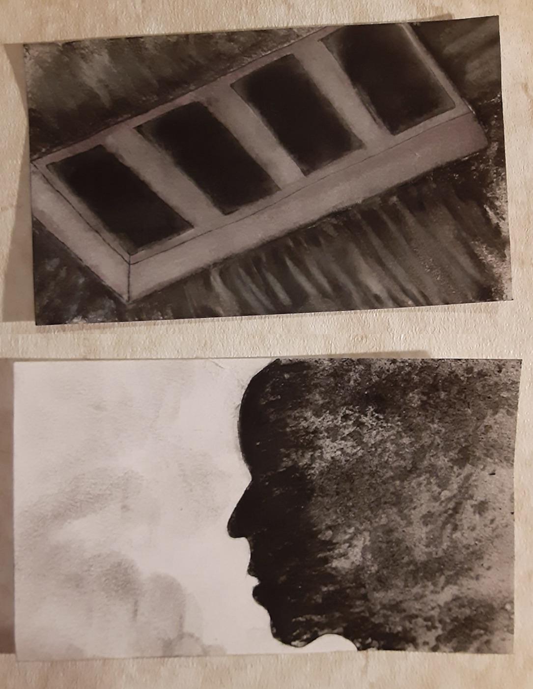 Grace Zitzman, 2x 2D