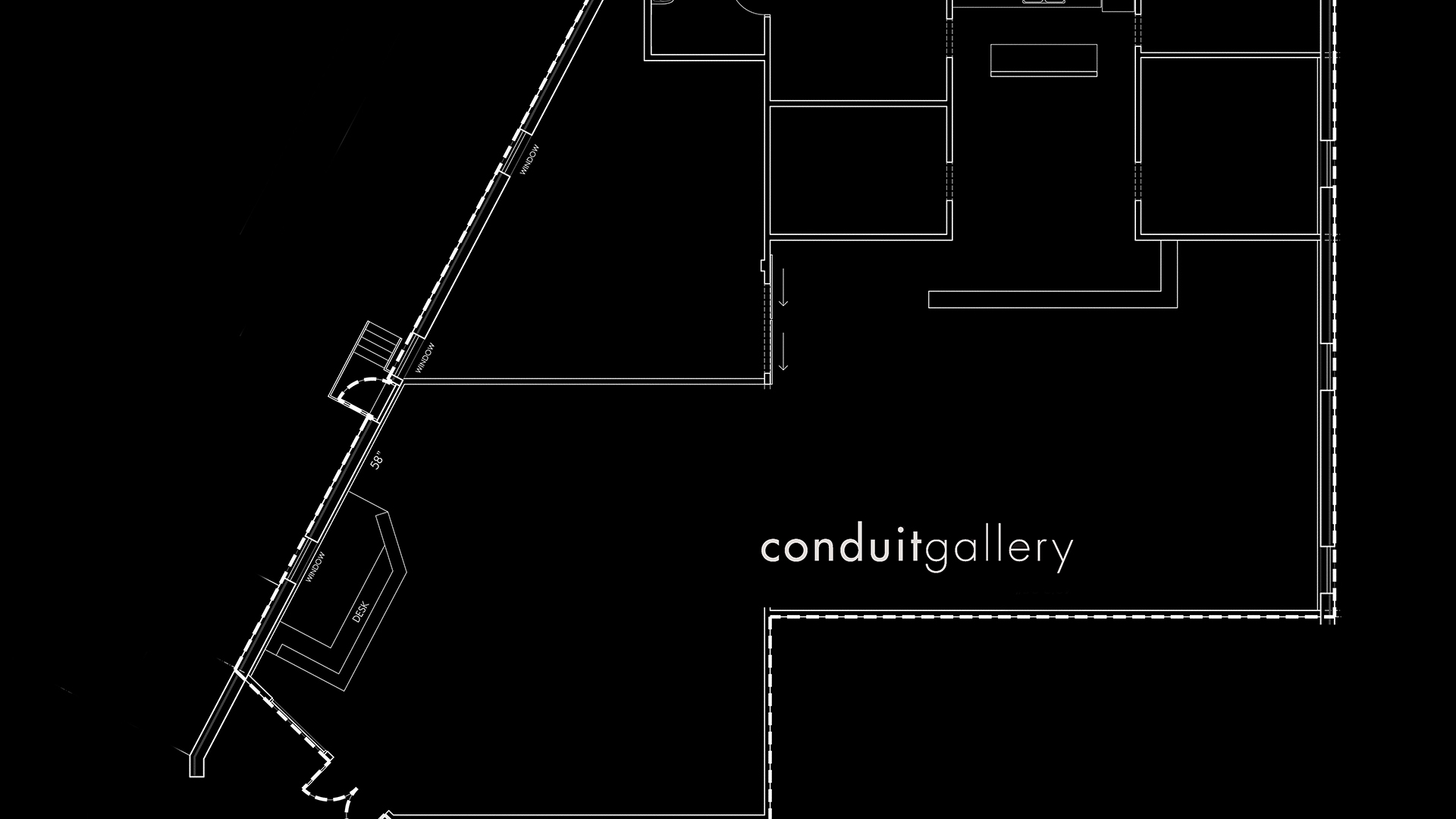 Conduit Gallery