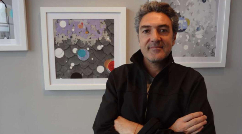 ARTIST CHAT: ANDRES FERRANDIS
