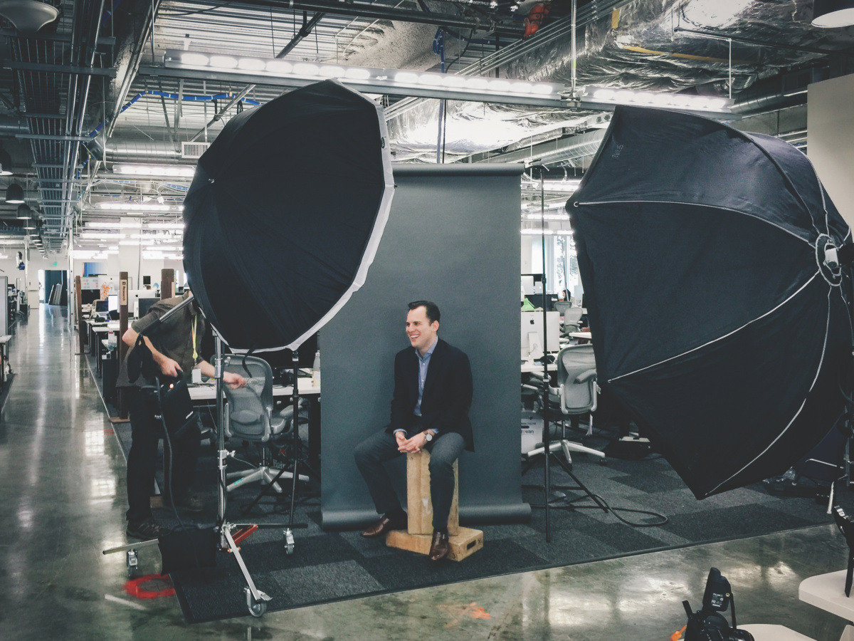 Instagram's Mike Krieger Is a Game Changer | Cultured Magazine
