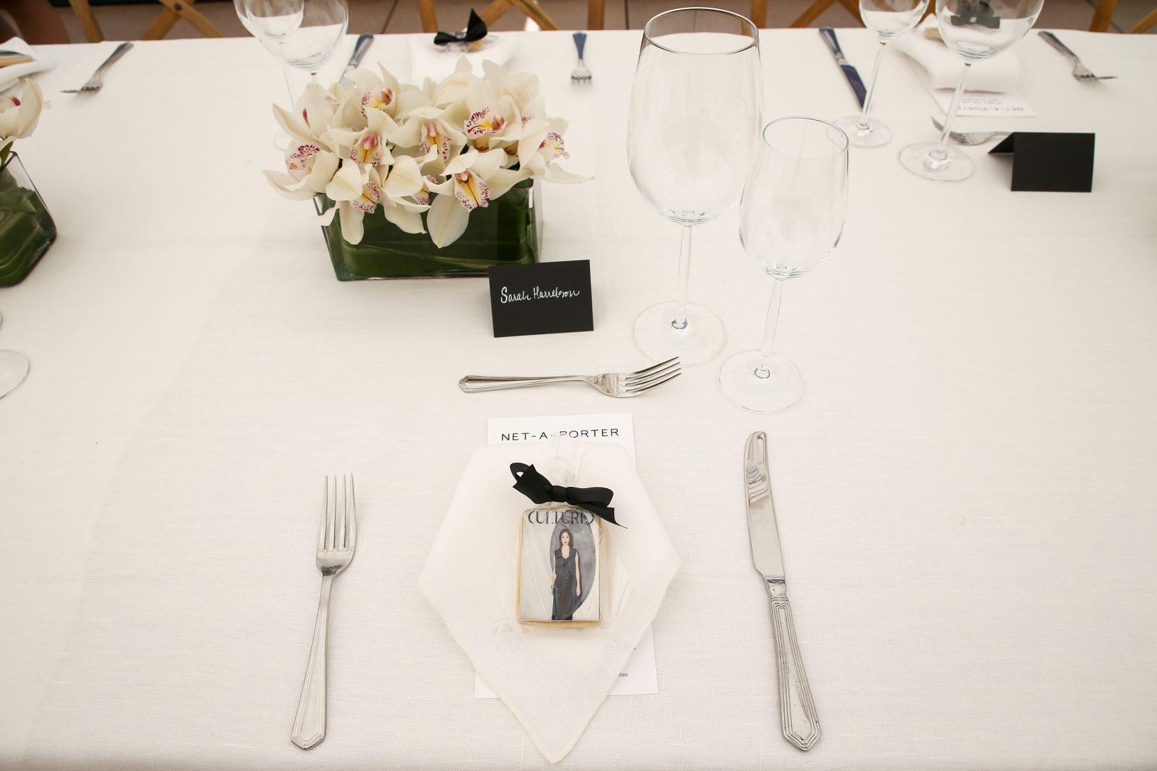 Cultured x Net A Porter: Women And the Arts Luncheon at MOCA LA