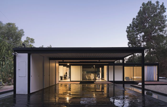 Pierre Koenig's Case Study House