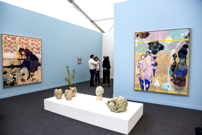 The 8 Best Booths to See at Frieze New York | Cultured Magazine