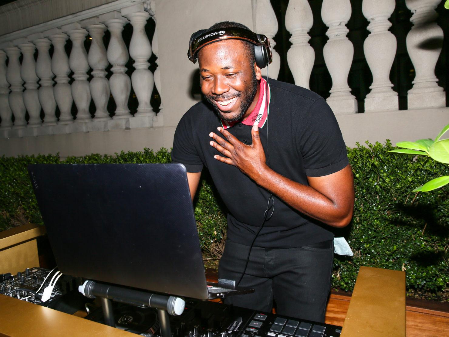 DJ Runna