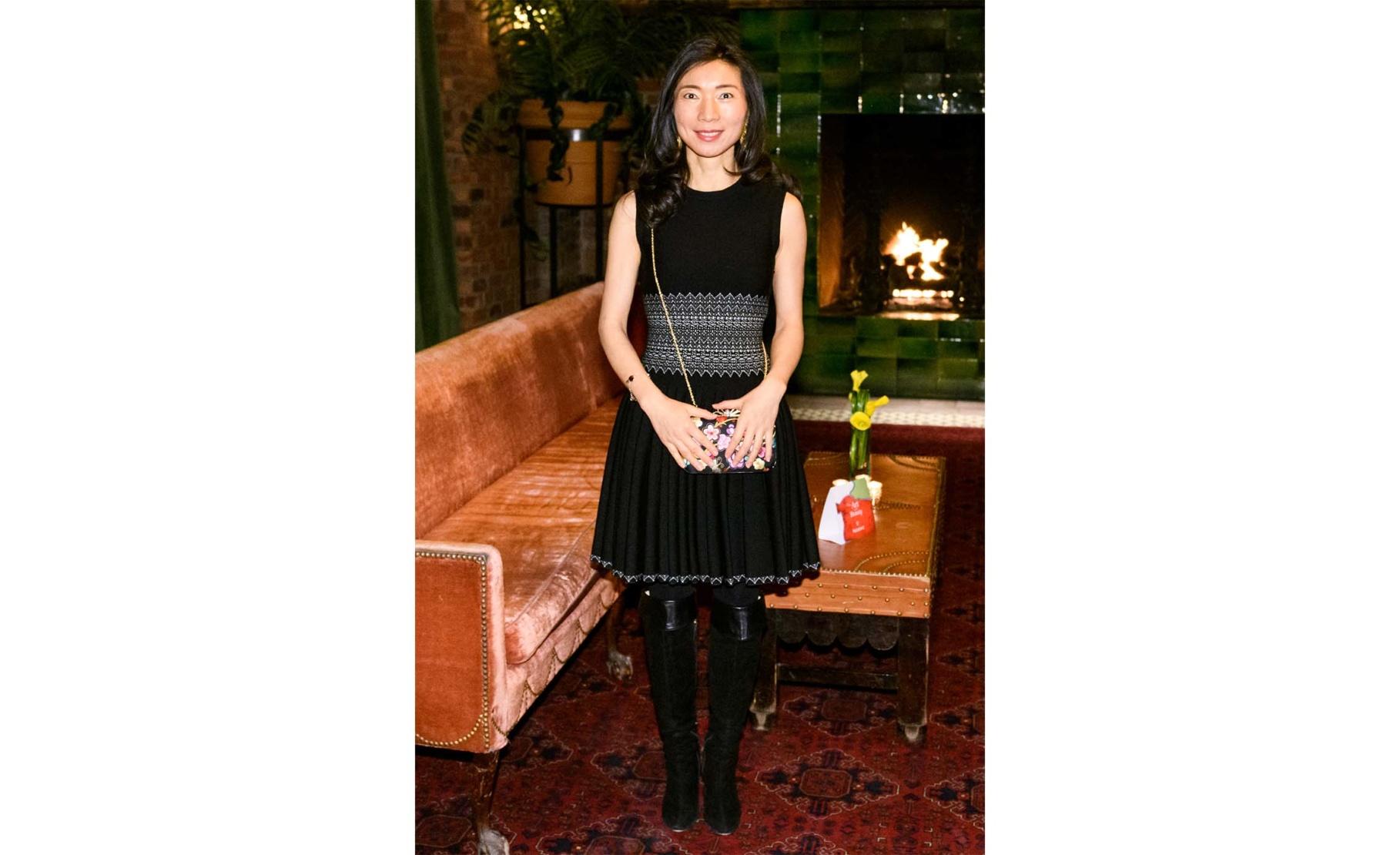 Grace Rong Li