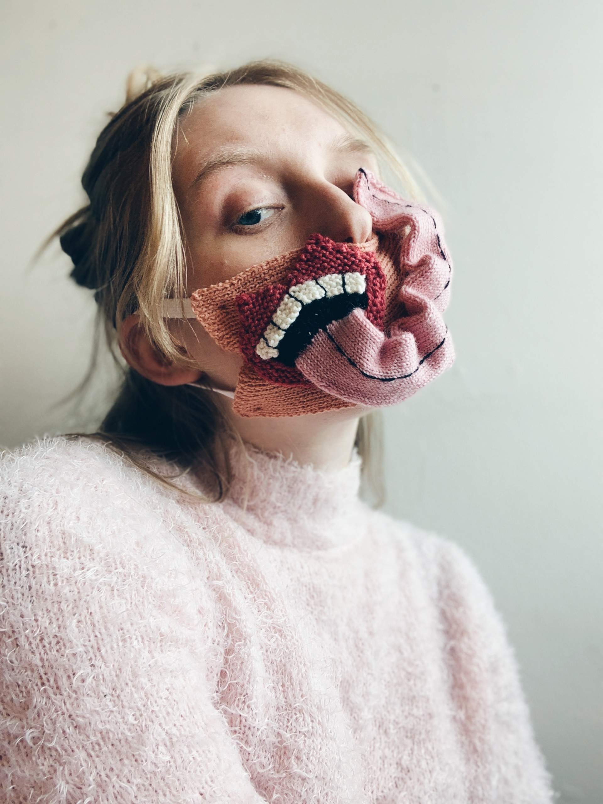 Seven Designers Of All Kinds Fight Covid 19 By Making Masks Cultured Magazine