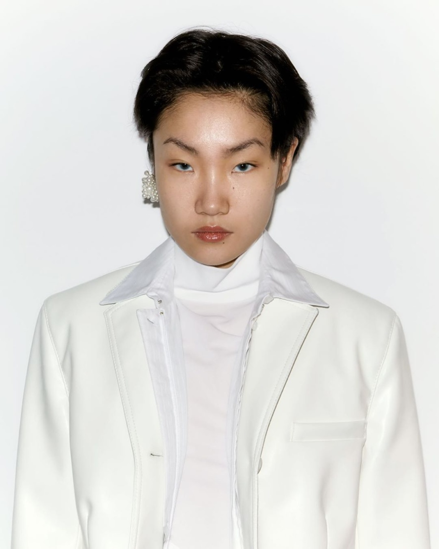 Mong Chi for Commission Femmes