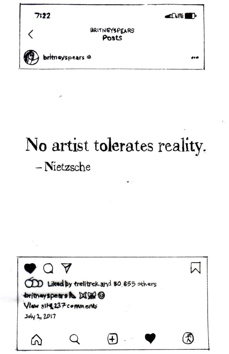PhoebeBerglund Nietzsche