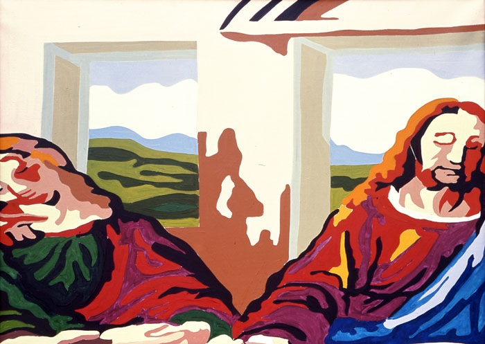 Nackt  Gaia Jacquet-Matisse The Tiffany