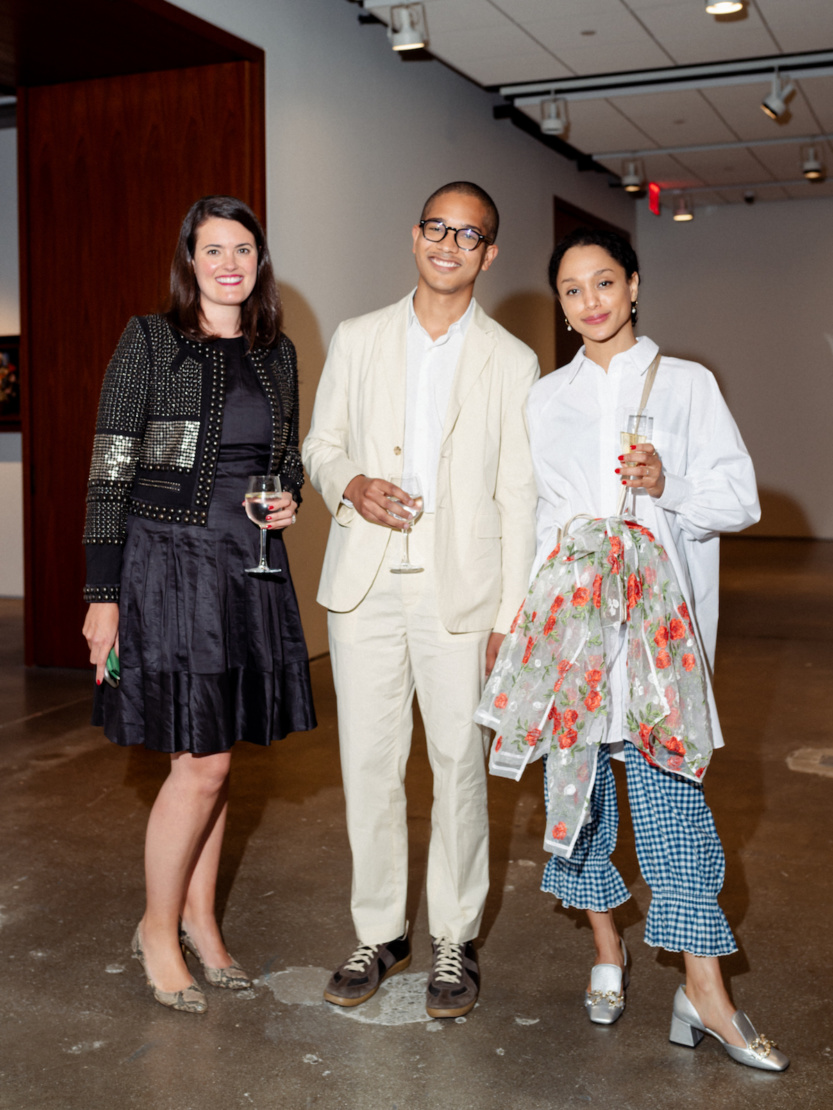 Christy Williams Coombs, Julian Ehrlich, Legacy Russell