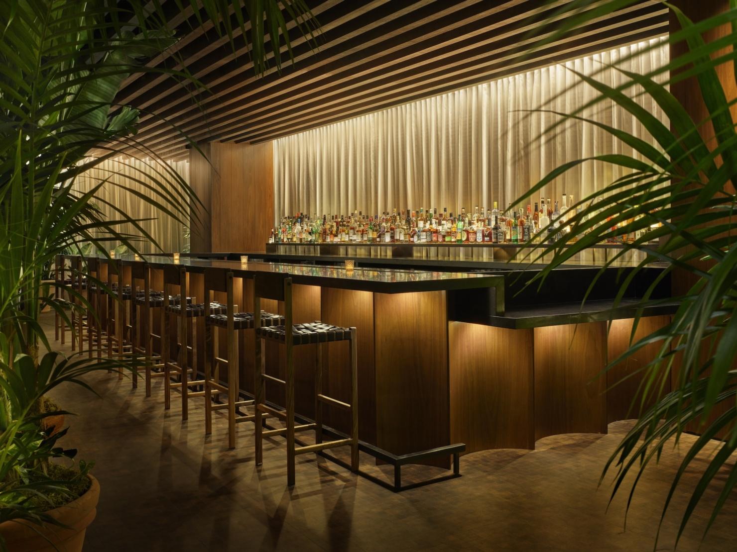 The Bar at Ardor