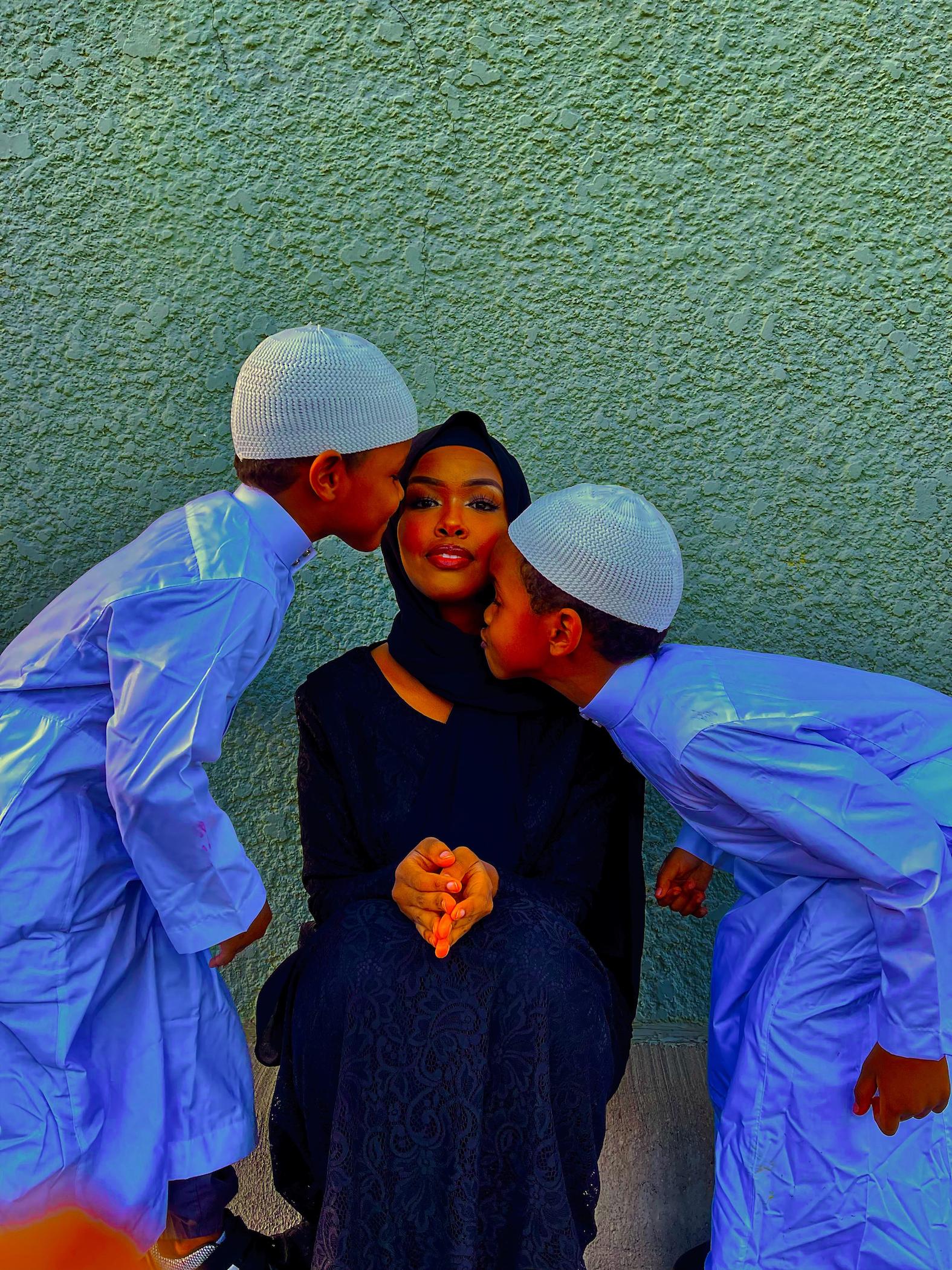 black photographers isaac west