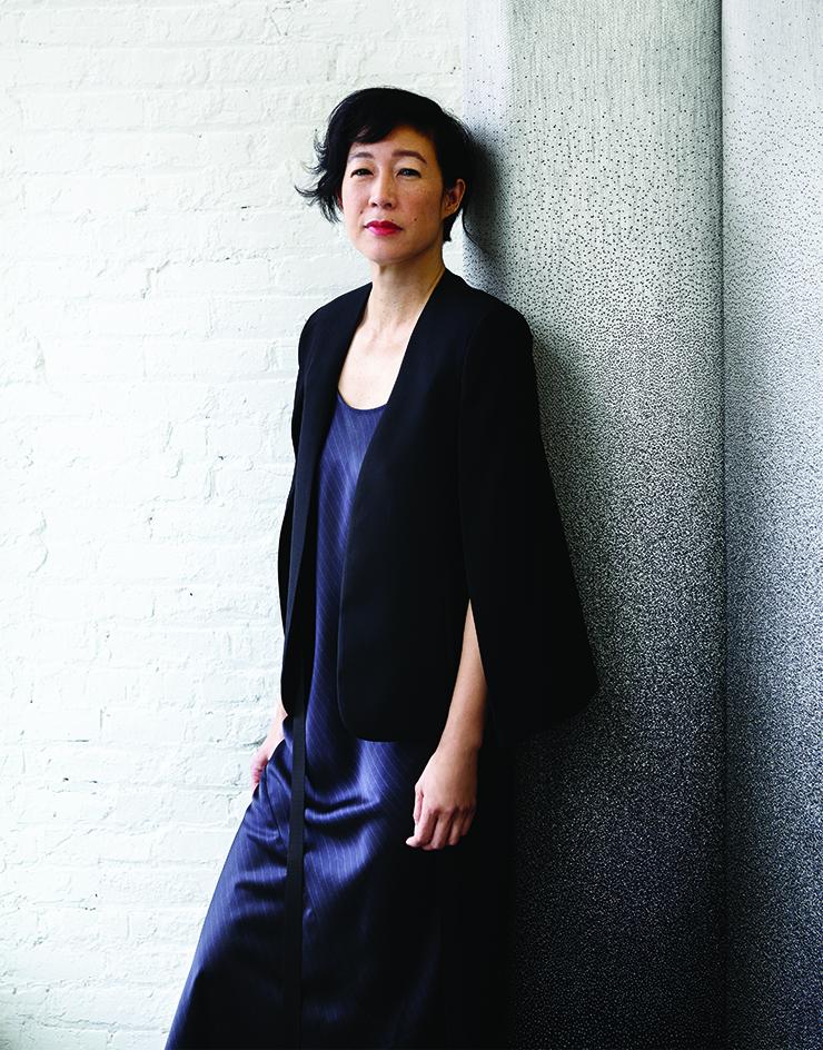 Karen Wong New Museum