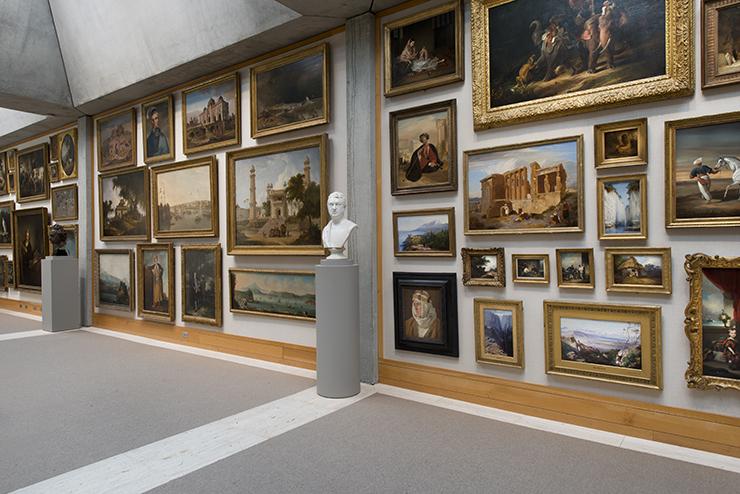 Long Gallery 5 (February 2016) Caspole