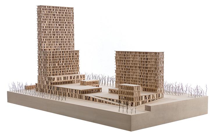 PresentFuture-The Architectural Imagination