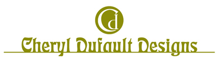 Cheryl Dufault Designs