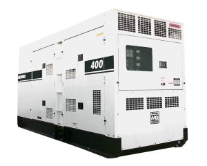 DCA400