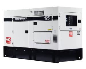 DCA125