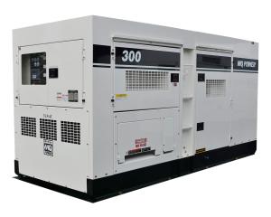 DCA300
