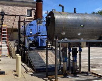 Custom Boilers