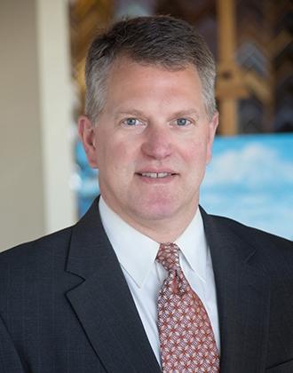 Eric M. Williams