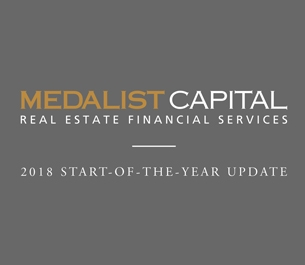 2018 Start-of-Year Update