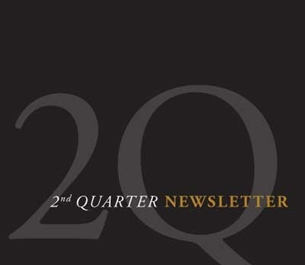 2Q Newsletter - 2019