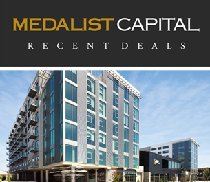 Medalist Capital Recent Loan Closings - March & April 2021