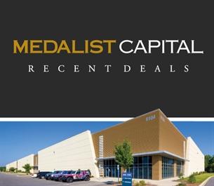 Medalist Capital Recent Loan Closings - April 2020