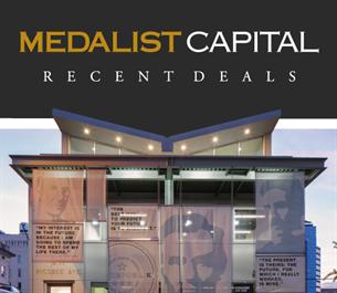 Medalist Capital Recent Loan Closings - July 2020