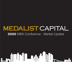 2020 MBA Conference - Market Update