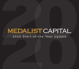 2020 Start-of-the-Year Update