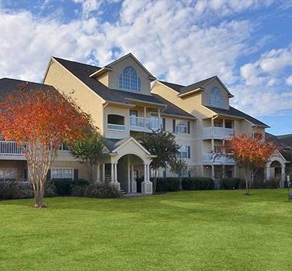 Camellia Trace Apartments